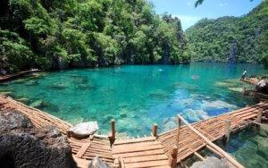 райские места для путешествий