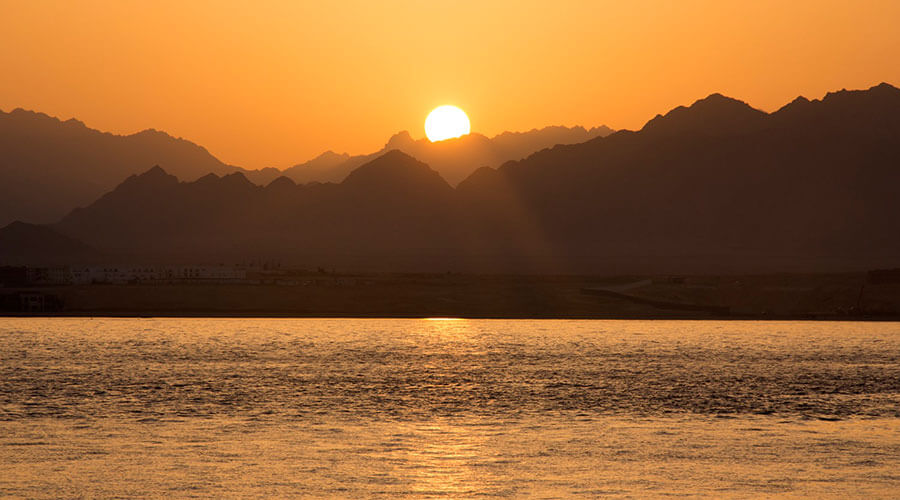 Sharm El-Sheikh, Qesm Sharm Ash Sheikh, Egipto